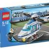 Legohelikopter