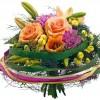 Skicka blommor